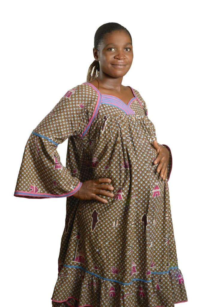 African_Woman