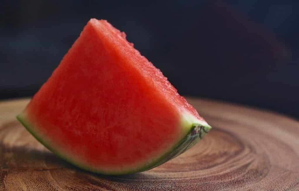 Nigerian foods that boost breast milk production - watermelon