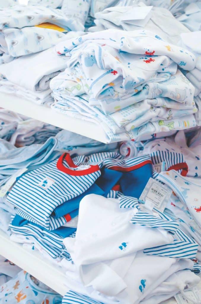 clothes for newborns