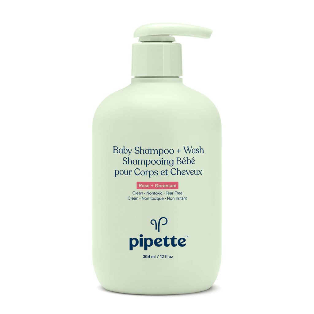 best baby hair products
