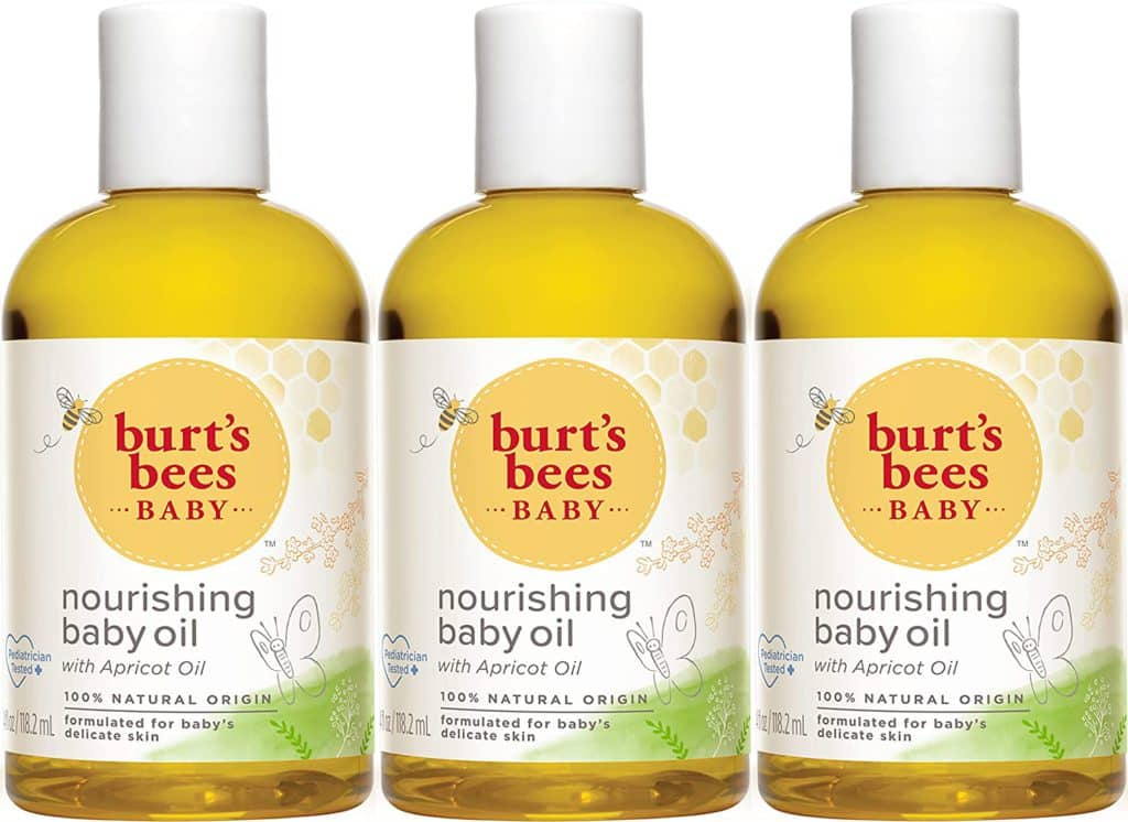 best baby hair product