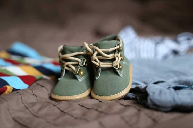 best baby shoe