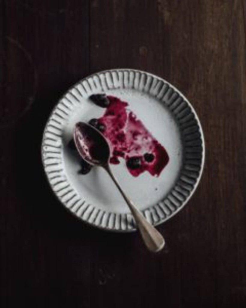 Eating Placenta